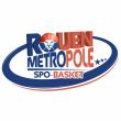 Match ADA BLOIS BASKET 41 vs ROUEN - PRO B @ LE JEU DE PAUME - Billets & Places