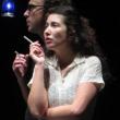 Théâtre Le loup des steppes - T2G - cloture