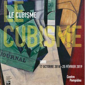 visite guidée expo LE CUBISME, centre Pompidou, avec M. Lhéritier @ centre Pompidou accèsgroupes - PARIS
