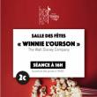 Projection WINNIE L'OURSON