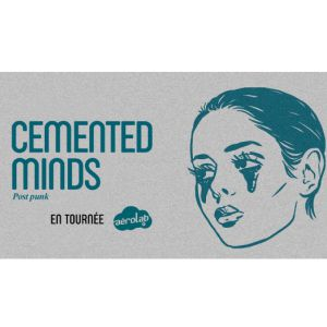 Cannibale + Cemented Minds + Geminii