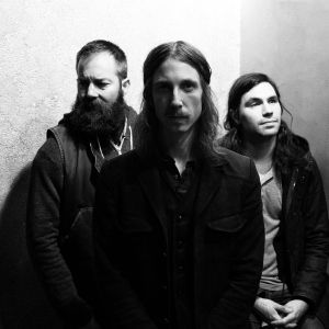 RUSSIAN CIRCLES + BRUTUS @ L'AERONEF - LILLE