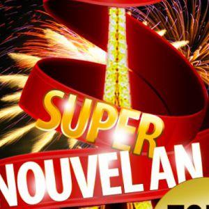 Le SUPER NOUVEL AN : tout compris @ Hide Club - PARIS