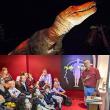 [D21] Exposé Dinosaures/Exposé en biologie