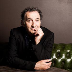 François Morel @ Centre Culturel Yves Furet - LA SOUTERRAINE