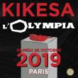 Concert KIKESA à Paris @ L'Olympia - Billets & Places