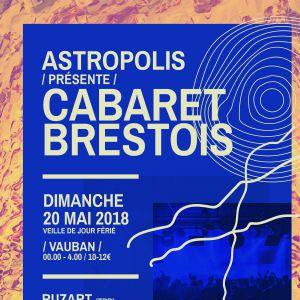CABARET BRESTOIS @ CABARET VAUBAN - Brest