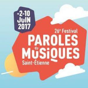 FESTIVAL PAROLES ET MUSIQUES 2017- VIANNEY - CLAUDIO CAPEO - TETE à SAINT ETIENNE @ Palais des Spectacles - Billets & Places