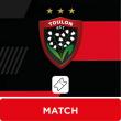 Match LOU RUGBY VS RC TOULON