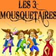 Théâtre Les 3 Mousquetaires