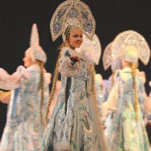 Ballet National De Siberie