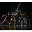 Spectacle ANARCHY L'HARMONIE DU DESORDRE à IVRY SUR SEINE @ GRANDE SALLE - Billets & Places