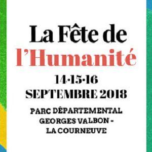 PARKING - FÊTE DE L'HUMANITÉ  @ PARC DÉPARTEMENTAL  - Georges VALBON - LA COURNEUVE