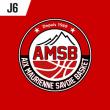 Match NBH - AIX-MAURIENNE à REZÉ @ Salle sportive métropolitaine de Rezé - Billets & Places