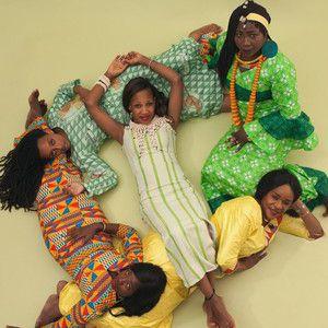 LES AMAZONES D'AFRIQUE @ Salle Paul Fort - NANTES