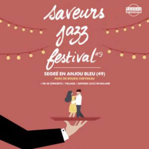 SAVEURS JAZZ FESTIVAL - Kyle Eastwood + Mark Guiliana @ Parc de Bourg-Chevreau - SEGRÉ