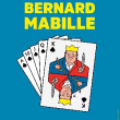 Carte BERNARD MABILLE