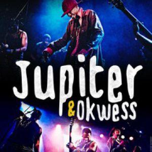 JUPITER & OKWESS @ La Maroquinerie - PARIS