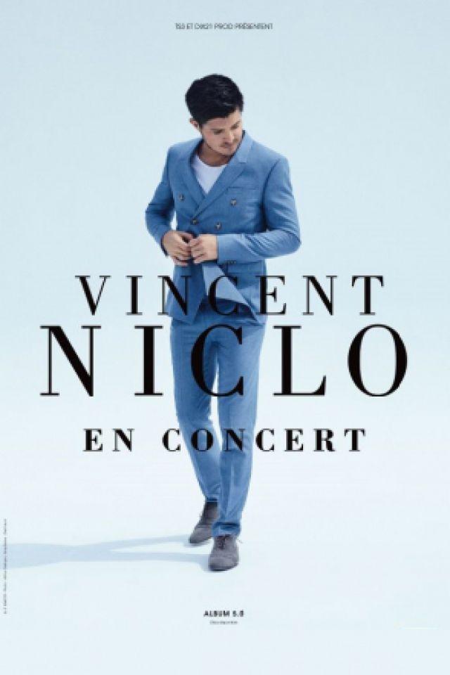 VINCENT NICLO @ Le Quattro - GAP