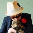 Concert Pascal Parisot avec Chat Chat Chat ! à Feyzin @ L'EPICERIE MODERNE - Billets & Places