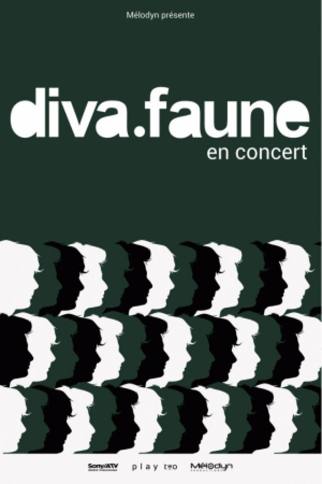 DIVA FAUNE @ L' Ubu - Rennes