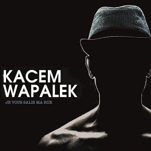 KACEM WAPALEK @ New Morning - Paris