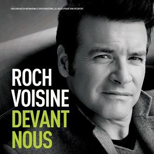 ROCH VOISINE @ Le Grand Rex - Paris