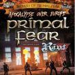 PRIMAL FEAR / RIOT V