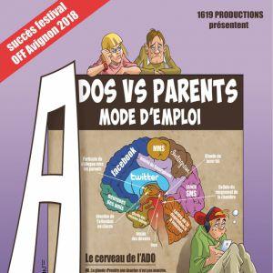 Ados Vs Parents