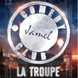 Spectacle LA TROUPE DU JAMEL COMEDY CLUB
