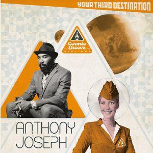 Anthony Joseph (Trinidad/Uk) : Festival Cosmic Groove 20 Ans