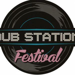 DUB STATION FESTIVAL 2018 - PASS 2JOURS @ DOMAINE DE FONTBLANCHE - Vitrolles