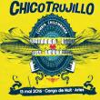 Concert CHICO TRUJILLO à Arles @ Cargo de nuit - Billets & Places