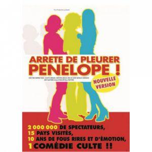 Arrête De Pleurer, Pénélope ! - Soirée Du 31 Décembre
