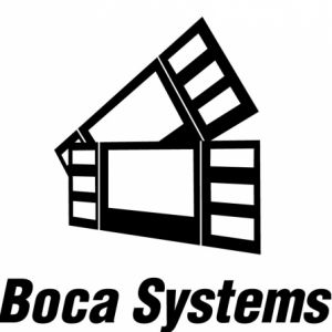 Boca Systems @ centre Pompidou - PARIS