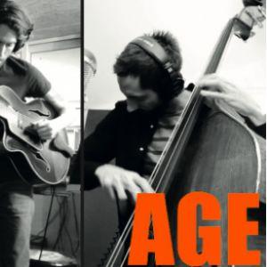 Adrien SANCHEZ / Gustav LUNDGREN /Edouard PENNES « AGE »  @ Sunset - Paris