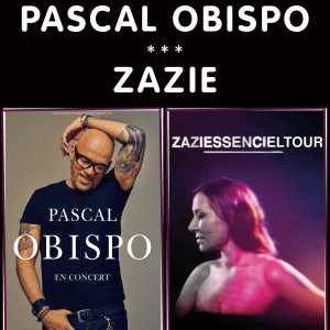 Pascal Obispo - Zazie