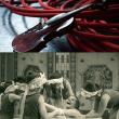 Spectacle LES METAMORPHOSES DU CERCLE / FOXTROT DELIRIUM
