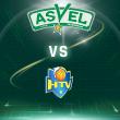 Match ASVEL -  HYERES TOULON à Villeurbanne @ Astroballe - Billets & Places