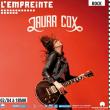 Concert LAURA COX à Savigny-Le-Temple @ L'Empreinte - Billets & Places