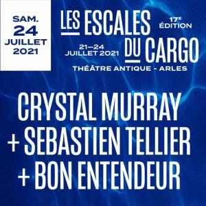 Bon Entendeur + Sebastien Tellier + Crystal Murray