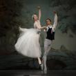 Spectacle BALLET DE SAINT PETERSBOURG YACOBSON à LONGJUMEAU @ THEATRE DE LONGJUMEAU - Billets & Places