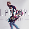 Concert M POKORA - MY WAY TOUR à Montpellier @ SUD DE FRANCE ARENA - Billets & Places
