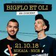 Affiche Bigflo et oli