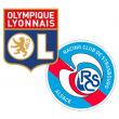 Match LIGUE 1 - OL / RC STRASBOURG à DÉCINES CHARPIEU @ Groupama Stadium - Billets & Places