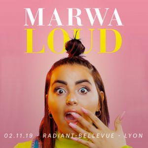 Marwa Loud
