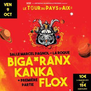 Tpa 2020 - Biga Ranx X Kanka X Flox
