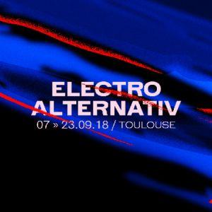 EA#14 > 24.08 // Pre Opening: RØDHÅD + MONOLOC + ESTHER @ LE BIKINI - RAMONVILLE