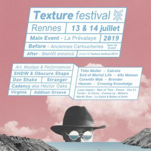 Texture Festival 2019
