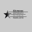 Festival PASS ELECTROCHOC 13 à Bourgoin-Jallieu @ Les Abattoirs - Billets & Places